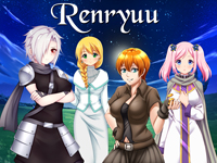Renryuu: Ascension APK