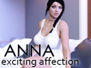 Anna Exciting Affection андроид