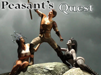 Peasant's Quest APK