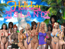 Holiday Island game android