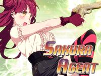 Sakura Agent APK