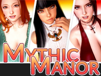 Mythic Manor android
