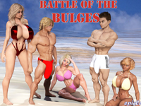 Battle of the Bulges android