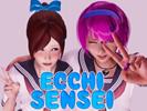 Ecchi Sensei Week 1 game android