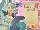 Alice's Day Off андроид