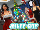 Milfy City Xmas 2018 Episode андроид