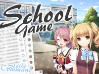 School Game android