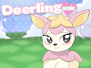 Deerling amie game android
