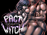 Pact with a Witch android