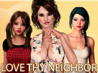 Love Thy Neighbor android
