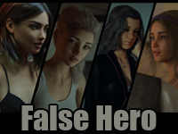False Hero android