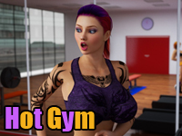 Hot Gym android