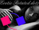 Erotic Rotated dots game android