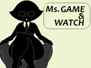 Ms. Game And Watch game android