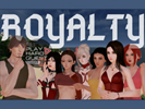 Royalty game android