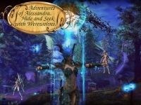 Adventures of Alessandra: Hide and Seek with Werewolves APK