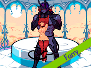 Porn games android Furry