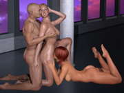 Rise of the Porn Star android
