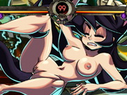 Filia vs ZONE-tan android