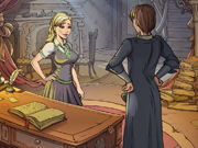 Innocent Witches game android